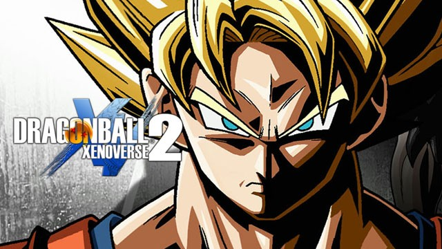 Dragon Ball Xenoverse 2: la Kamehameha protagonista dello spot TV Switch
