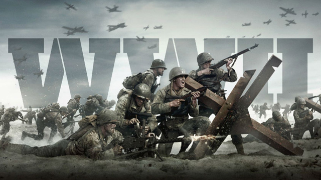 Call of Duty WW2 closed beta, ricompense bonus per chi la gioca