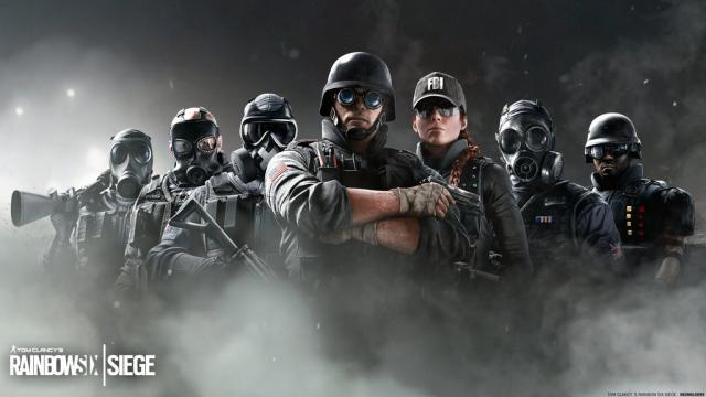 Rainbow Six Siege: Ubisoft annuncia il nuovo update Operation Blood Orchid