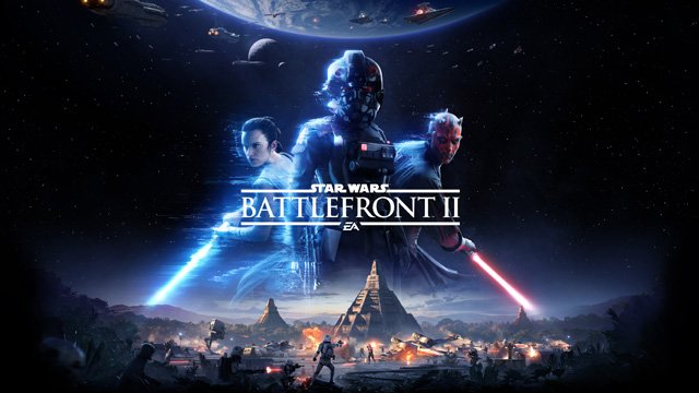 Le battaglie di Star Wars Battlefront 2 saranno svelate alla Gamescom 2017