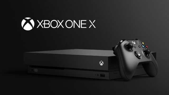 Xbox One X batte PS4 Pro su Amazon: preordini a gonfie vele
