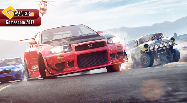 Need for Speed Payback: Ghost Games presenta la nuova BMW M5
