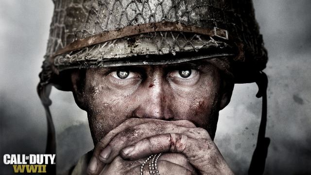 Call of Duty: WWII, una video analisi conferma la risoluzione dinamica