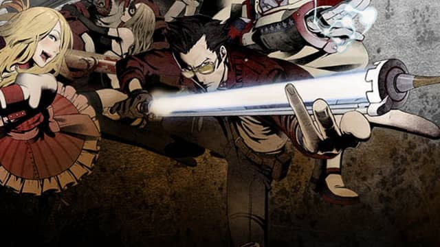 Travis Strikes Again: No More Heroes annunciato per Switch