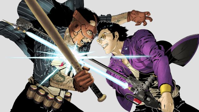 Suda51: Travis Strikes Again non è No More Heroes 3
