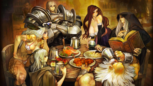 Un leak ha rivelato Dragon's Crown Pro per PS4