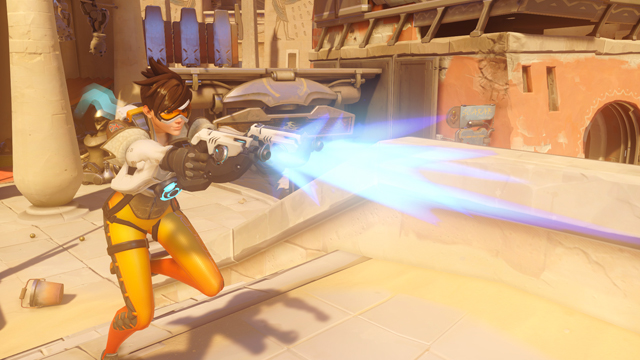 Overwatch Free Weekend: 22-26 settembre