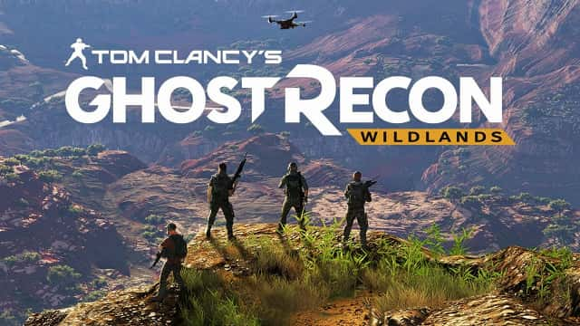 Ghost Recon Wildlands: weekend di prova gratuito