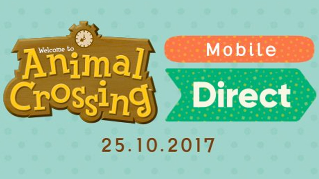 Animal Crossing Mobile: un Direct completamente dedicato al gioco