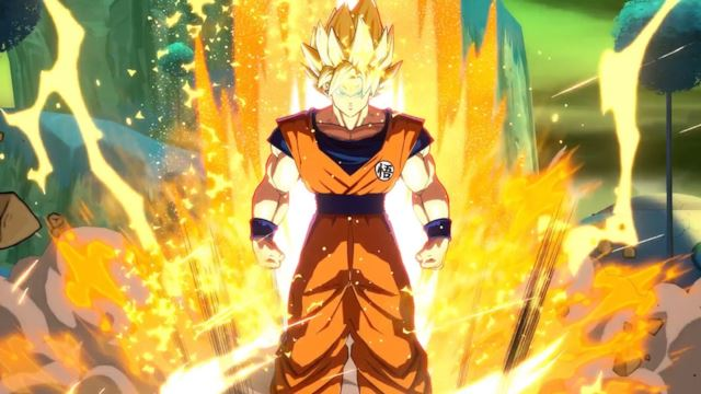 Dragon Ball FighterZ - Nuovo Trailer dedicato allo Story Mode