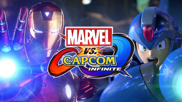 Marvel Vs Capcom Infinite, demo e tre nuovi personaggi