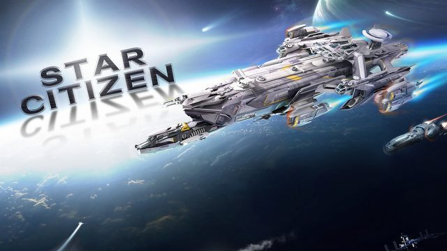 Star Citizen supera i 170 milioni raccolti