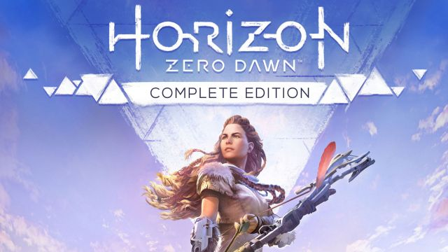 Horizon Zero Dawn: Complete Edition, disponibile da oggi su PlayStation 4