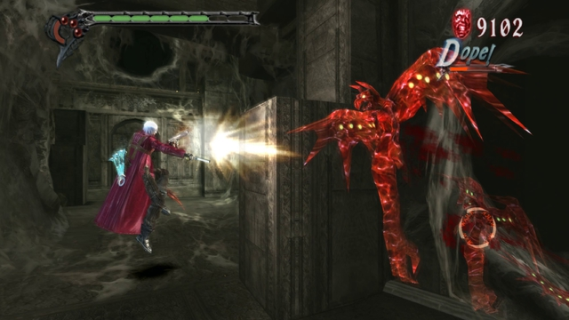Devil May Cry HD Collection arriva su PS4, Xbox One e PC