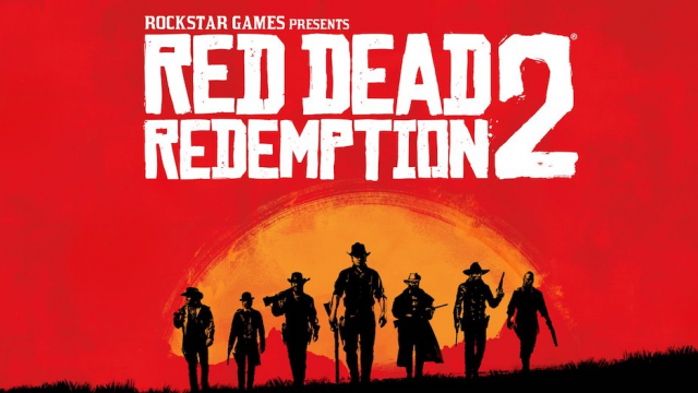 Red Dead Redemption 2, un retailer svela la data di lancio?